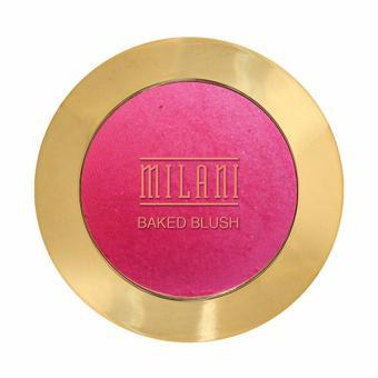 Milani Baked Blush - BELLA ROSA .