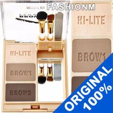 Milani Brow Fix Kit - Light 01