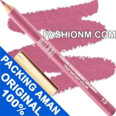 Harga Milani Color Statement Lipliner Pretty Pink Original