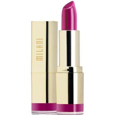 Review Toko Milani Color Statement Lipstick Sangria Online