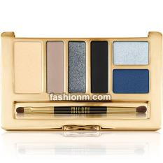 Review Pada Milani Everyday Eyes Powder Eyeshadow Collection Smoky Essentials