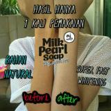 Tips Beli Milk Pearl Soap Sabun Susu Mutiara Pemutih Kulit