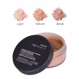 Review Pada Mineral Botanica Original Loose Foundation Beige 15 Gr