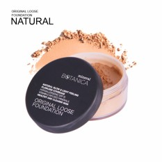 Mineral Botanica Original Loose Foundation - Natural - 15 gr