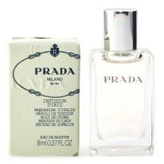 Miniature Prada Milano Infusion D'Iris For Women EDP 8ml