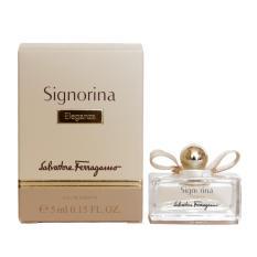 Miniature Salvatore Ferragamo Signorina Eleganza EDP 5ml