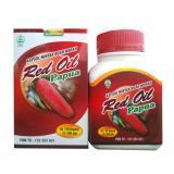 Iklan Minyak Buah Merah Papua Red Oil Papua