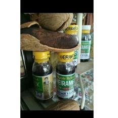 Spesifikasi Minyak Buah Ulin Heirmeck Merk Hair Dr