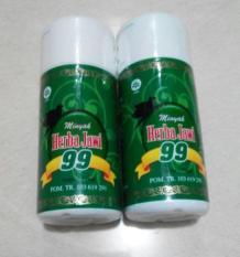 Minyak But-But / Butbut Herba Jawi 99 - Minyak Gosok