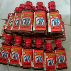 Minyak Getah Kayu Buah Merah- Obat Stroke Obat Rematik Obat Asam Urat Obat Nyeri Obat Sakit Pinggang Herbal Ampuh Tanpa Efek Samping
