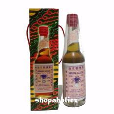 Minyak Gosok Tawon Tutup MERAH 3 Botol @330ml ASLI Makassar