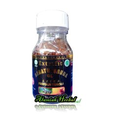Spesifikasi Minyak Habbatussauda Extra Propolis Trigona 200 Kapsul Paling Bagus