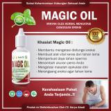 Jual Beli Online Minyak Herbal Oles Untuk Kulit Agar Kencang Kuat Dan Tahan Lama Magicoil