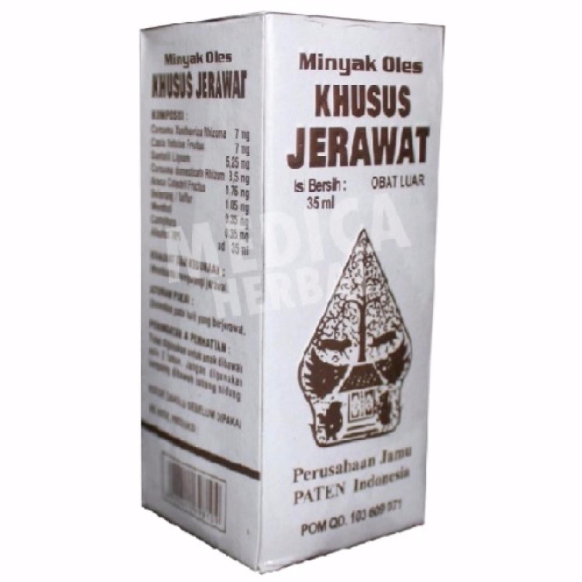 Harga Terjangkau Minyak Jerawat Ampuh Obat Oles Jerawat Manjur