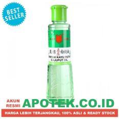 Spesifikasi Minyak Kayu Putih Cap Lang Caplang Cajuput Oil 210 Ml Yang Bagus