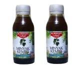 Ulasan Tentang Minyak Kemiri Al Khodry Penumbuh Rambut 125Ml 2 Botol
