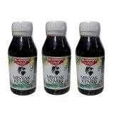 Harga Minyak Kemiri Al Khodry Penumbuh Rambut 125Ml Paket 3 Pcs Terbaru