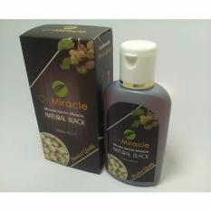 minyak kemiri bakar original momara untuk rambut rontok dan Minyak Kemiri Mengatasi Kebotakan