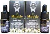 Toko Minyak Kemiri Beard Oil Miracle Penumbuh Jenggot Kumis Jambang Brewok Dan Bulu Dada Minyak Kemiri