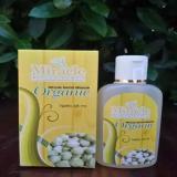 Toko Minyak Kemiri Miracle Organic Penumbuh Rambut Alami Obat Kerontokan Dan Kebotakan Termurah Dki Jakarta