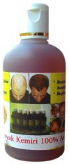Minyak Kemiri Original - Menghitamkan Dan Menyuburkan Rambut