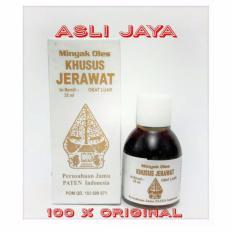 Jual Minyak Obat Oles Jerawat Cap Wayang Murah Indonesia