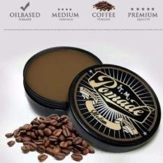 Minyak Rambut TM Pomade Aroma Kopi (Coffee) 50 gr - Its My Parfume