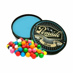 Minyak Rambut TM Pomade - Bubble Gum