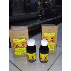 Minyak Urut Cimande Asli (Asli 100% Buatan Cimande - Talang ,Bogor)