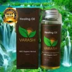 Toko Minyak Varash 100 Ml Harga Groser Free Tutup Spray Multi Online