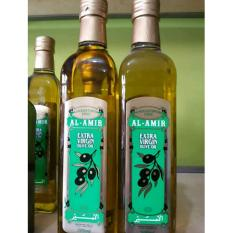 Jual Beli Online Minyak Zaitun Al Amir