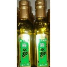 Minyak Zaitun Al Amir