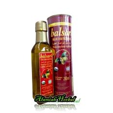 Review Terbaik Minyak Zaitun Balsari Extra Virgin Organik 250Ml