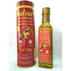 Promo Toko Minyak Zaitun Balsari Organic 250 Ml