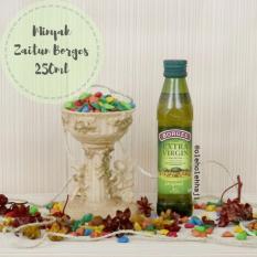 Minyak Zaitun Borges 250ml/Minyak Zaitun Original/Buah Zaitun/Oleh Oleh Haji Umroh