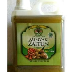 Jual Minyak Zaitun Extra Virgin Olive Oil Al Ghuroba 1 Liter Indonesia