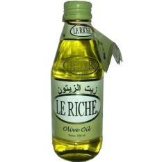 Minyak Zaitun Leriche ( Olive Oil ) 300ml