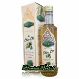 Minyak Zaitun Medina Extra Virgin Tursina 325Ml North Sumatra Diskon