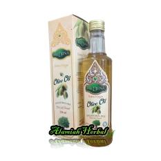 Promo Minyak Zaitun Medina Extra Virgin Tursina Minyak Zaitun Terbaru