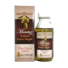 Beli Minyak Zaitun Mumtaz Ekstra Virgin Oil 120Ml Jawa Barat