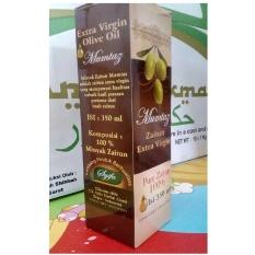 Minyak  Zaitun Mumtaz Ekstra Virgin Oil 350ml