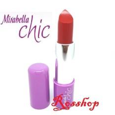 Mirabella Chic Colormoist Lipstik - 01