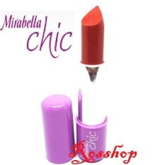 Mirabella Chic Colormoist Lipstik - 04