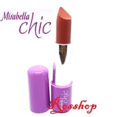 Mirabella Chic Colormoist Lipstik - 08