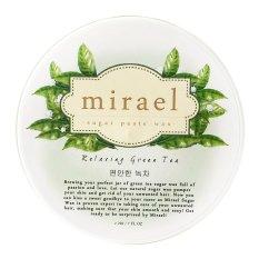 Beli Mirael Sugar Wax Green Tea Yang Bagus