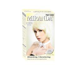 Miranda Hair Color Bleaching 30 Ml