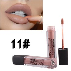 Miss Muda Lipstik Cair Pelembab Beludru Lipstik Cosmetic Beauty Riasan-Internasional