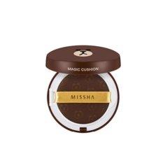 Jual Missha Line Friends Brown Edition Magic Cushion Moisture Case Fill Puff 23 Natural Beige Missha Murah
