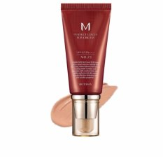 Obral Missha M Perfect Covering Bb Cream No 23 Natural Beige 50Ml Murah