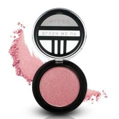MIZZU Blush Me Up Pink Lustre #804